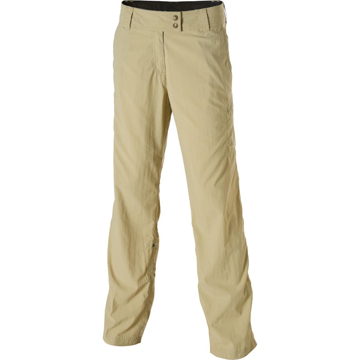 ExOfficio Nomad Roll-up Pant