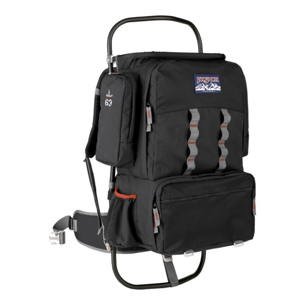 External Frame Backpack Reviews - Trailspace.com
