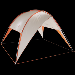 photo: REI InCamp Shelter tarp/shelter