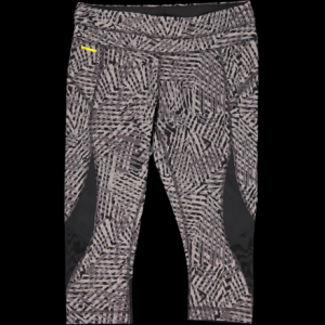 photo: Lole Run Capri performance pant/tight