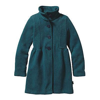 Patagonia Better Sweater Coat