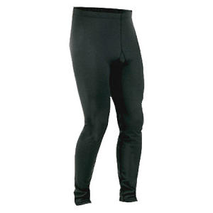 photo: Ibex Men's Woolies Rib Bottom base layer bottom