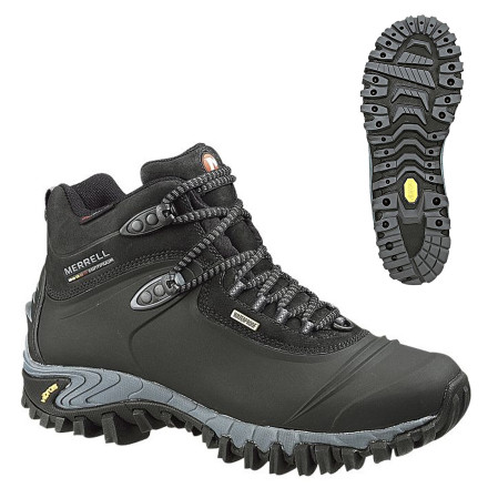 photo: Merrell Women's Thermo 6 Waterproof winter boot
