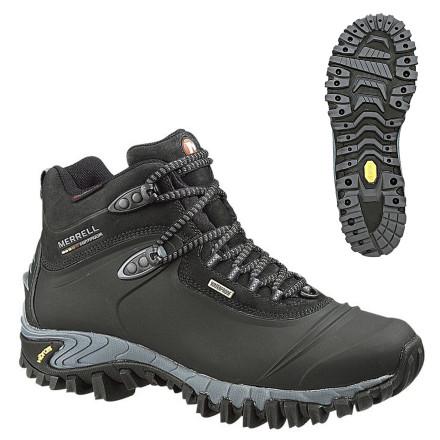 photo: Merrell Thermo 6 Waterproof winter boot
