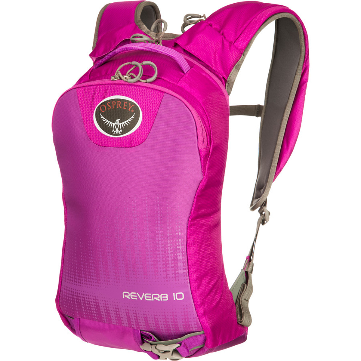 photo: Osprey Reverb 10 winter pack