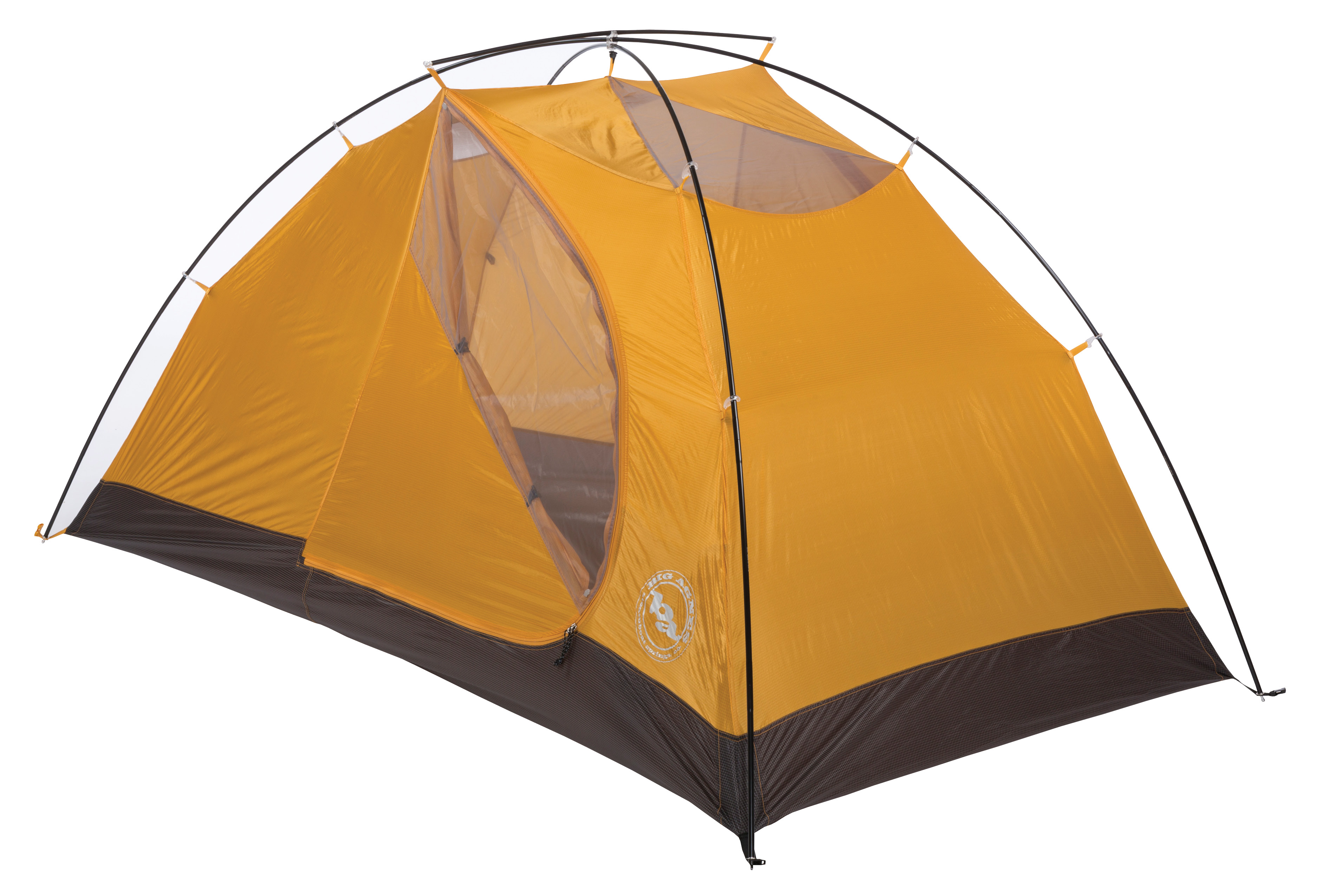 photo: Big Agnes Foidel Canyon 2 three-season tent