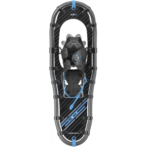 photo: Louis Garneau Blizzard II backcountry snowshoe