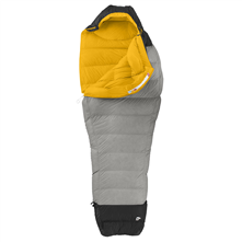 photo: The North Face Hightail 2s warm weather down sleeping bag