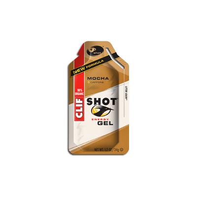 Clif Citrus Shot