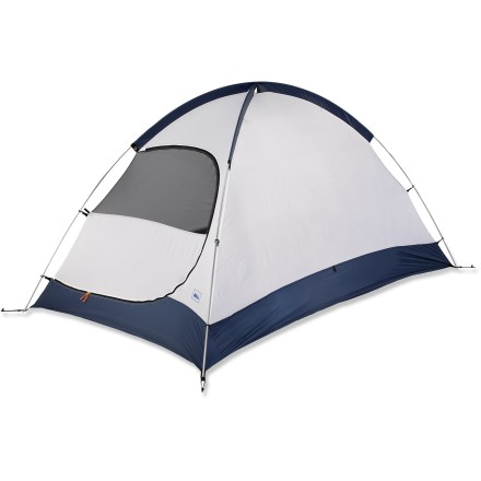 photo: REI Sierra Dome 2 three-season tent