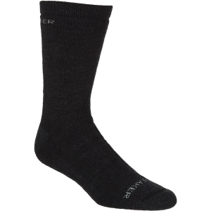 photo: Icebreaker Hike Trek Crew Sock hiking/backpacking sock