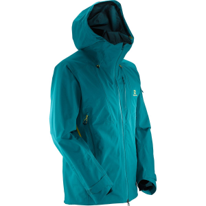 Salomon QST Charge GTX 3L Jacket