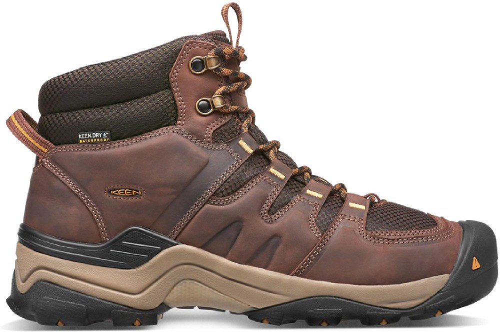 Keen Gypsum II Waterproof Mid
