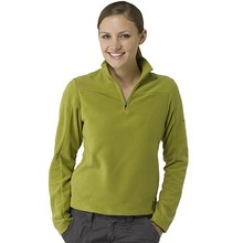 photo: REI Sublime Microfleece Sweater fleece top