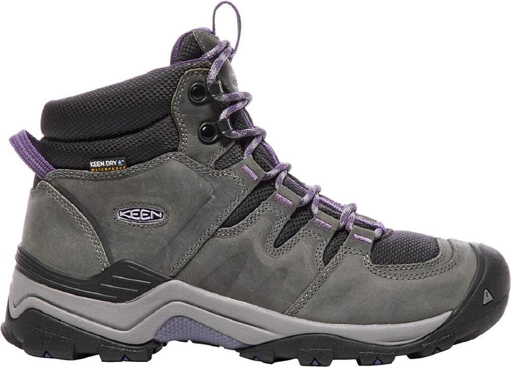 photo: Keen Women's Gypsum II Waterproof Mid hiking boot
