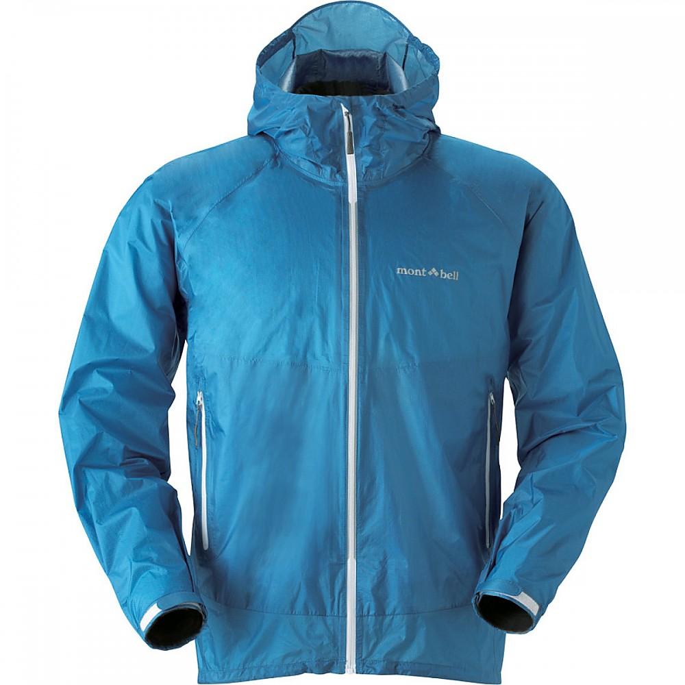photo: MontBell Versalite Jacket waterproof jacket