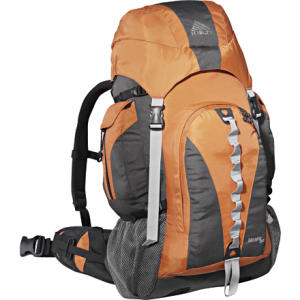 photo: Kelty Moraine 3600 weekend pack (50-69l)