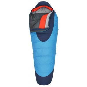 photo: Kelty Men's Cosmic 20 3-season down sleeping bag
