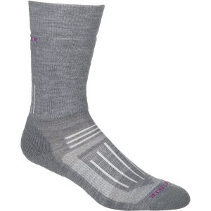 photo: Icebreaker Women's Hike Mid Crew Sock hiking/backpacking sock