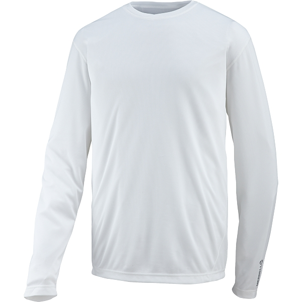 photo: Merrell Morpheous L/S long sleeve performance top