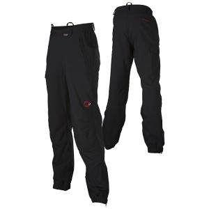 photo: Mammut Champ Pants soft shell pant