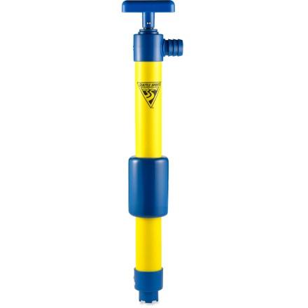 Seattle Sports T-Handle Bilge Pump