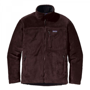 photo: Patagonia Men's R4 Jacket fleece jacket