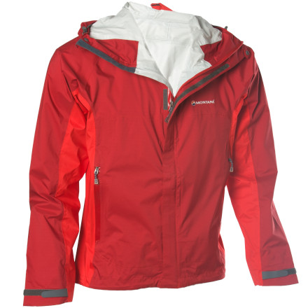 Montane Atomic DT Jacket