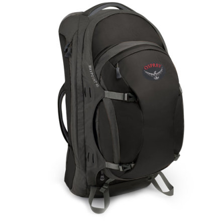 photo: Osprey Waypoint 65 weekend pack (3,000 - 4,499 cu in)