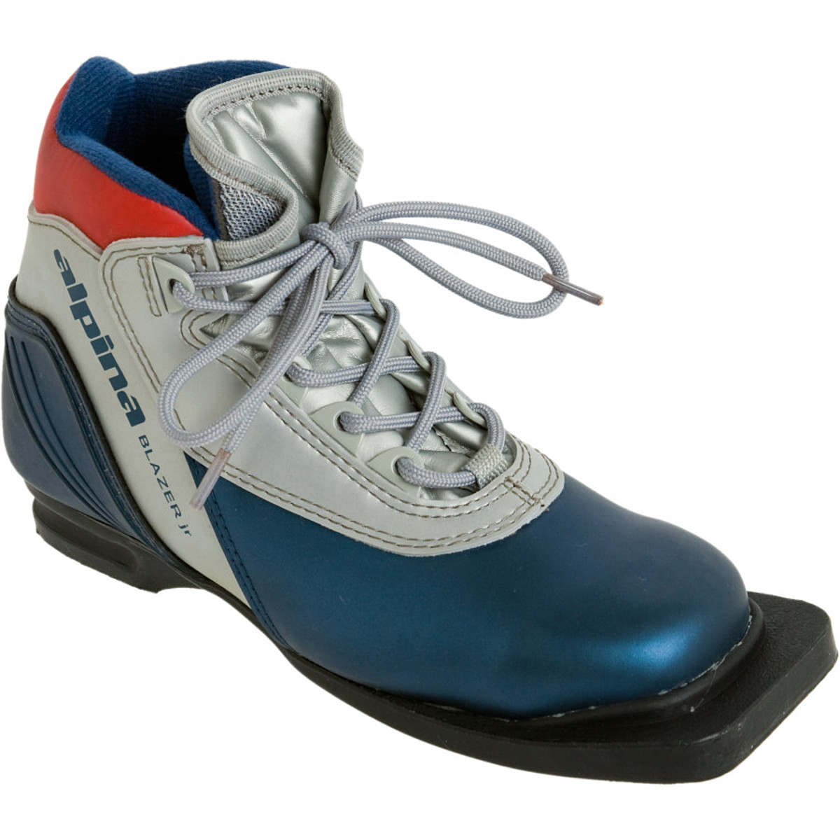 photo: Alpina Kids' Blazer nordic touring boot
