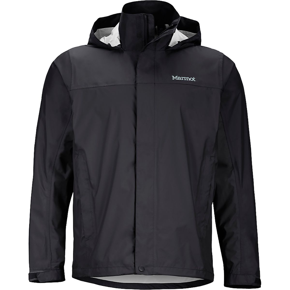 photo: Marmot Men's PreCip Jacket waterproof jacket