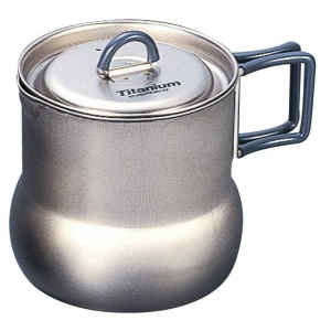 Evernew Ti Tea Kettle