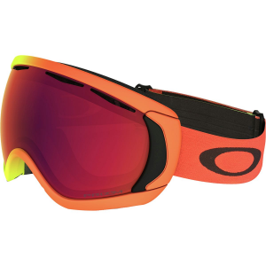 photo: Oakley Canopy Goggle goggle