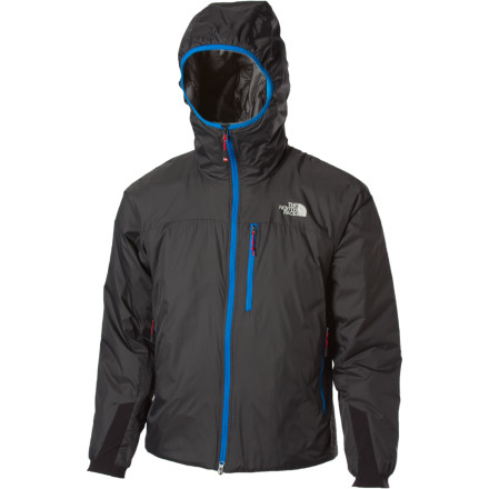13d03f434 The North Face Redpoint Optimus Jacket Reviews - Trailspace