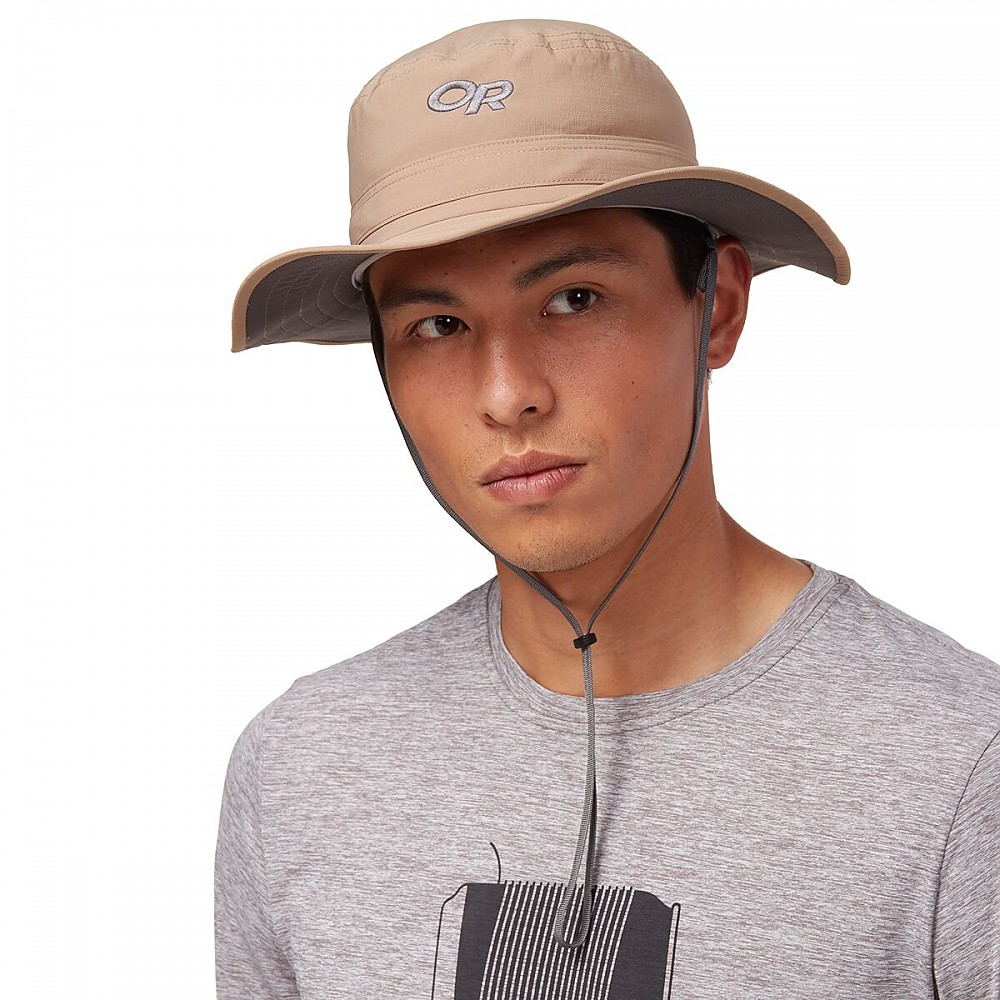 photo: Outdoor Research Helios Sun Hat sun hat