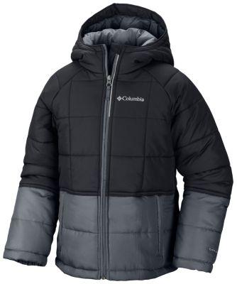 Columbia Pine Pass Jacket