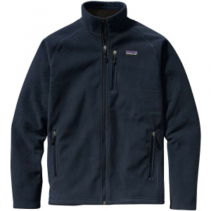 Patagonia Windproof Fleece Jacket