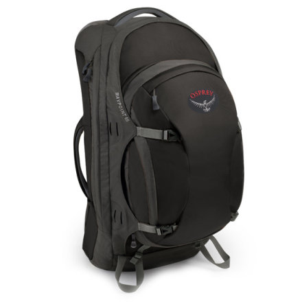 photo: Osprey Women's Waypoint 65 weekend pack (3,000 - 4,499 cu in)