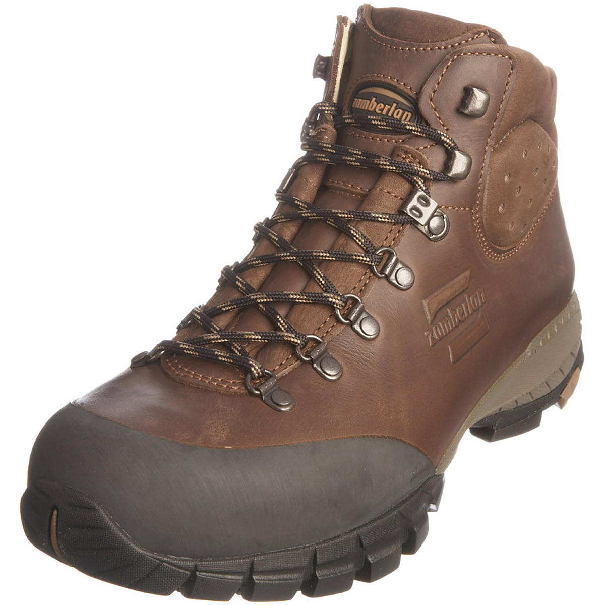 photo: Zamberlan 308 Trekker RR backpacking boot