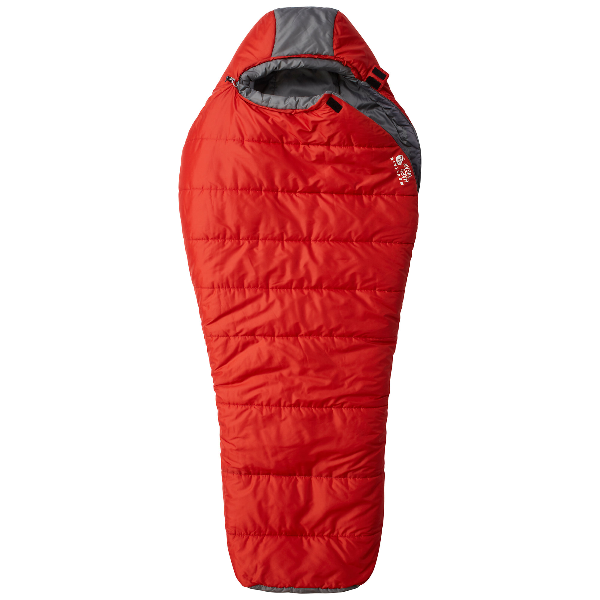photo: Mountain Hardwear Bozeman Torch 0 3-season synthetic sleeping bag