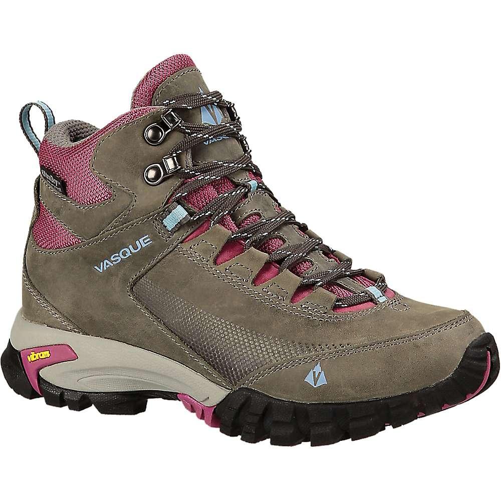photo: Vasque Women's Talus Trek Mid UltraDry hiking boot