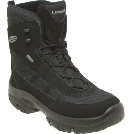 photo: Lowa Men's Trident GTX winter boot