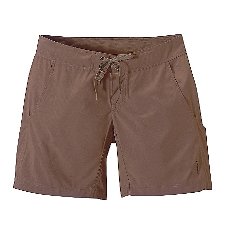 photo: Patagonia Women's Ultra Shorts active short