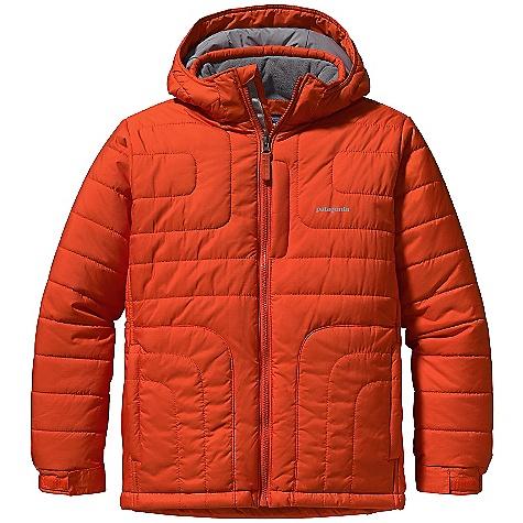 Patagonia Puff Rider Jacket