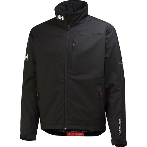 photo: Helly Hansen Men's Crew Midlayer Jacket fleece jacket