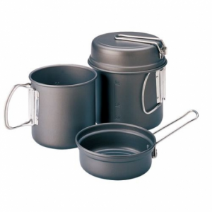 Kovea Escape Cookware Set