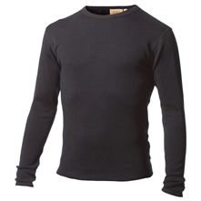 photo: Minus33 Women's 100% Merino Wool Midweight Crew Neck base layer top