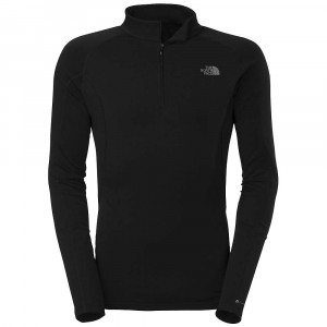 The North Face Expedition Long-Sleeve Zip Neck