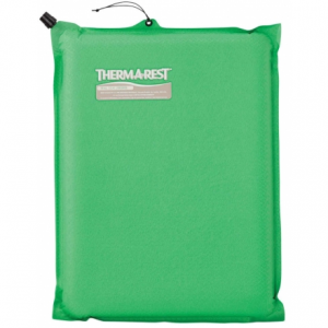 photo: Therm-a-Rest Trail Seat self-inflating sleeping pad