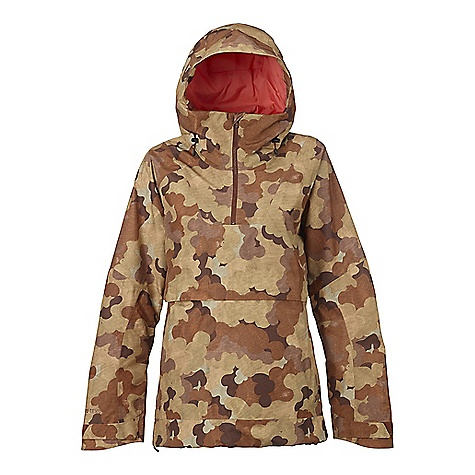 Burton AK 2L Elevation Anorak